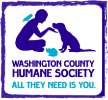 The Washington County Humane Society